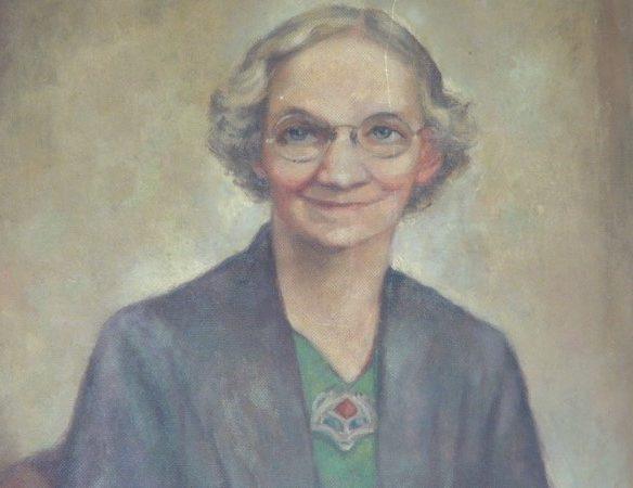 Ruth L. Bennett